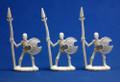 Skeletal Spearmen (3) Bones