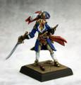 Angelica Fairweather, Pirate Captain