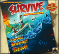Survive Escape From Atlantis 30Th Aniv. Ed