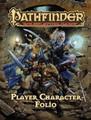 Pf Rpg Player Character Folio