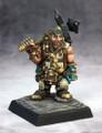Cheifton, Dwarf Hero
