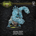 H Tb Storm Troll Light Warbeast (Plastic)