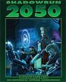 Sr Shadowrun 2050