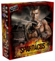 Spartacus A Game Of Blood And Treachery