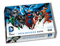Dc Comics Deck Bulding Game