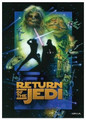 Star Wars Return Of The Jedi Art Sleeves