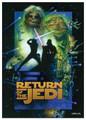 Star Wars Return Of The Jedi Art Sleeves