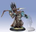 Hordes Trollblood Troll Impaler Light Warbeast P