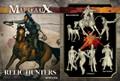 Malifaux Relic Hunters Box Set
