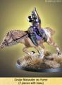 Grular Marauder Mounted