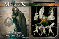 Malifaux Masters Of The Path Box