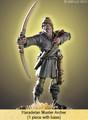 Haradelan Muster Archer (1)