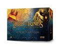 Lord Of The Rings: Fellowship Deck Building