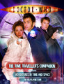 Doctor Who Rpg Time Travellers Companion