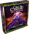 Call Of Cthulhu Lcg: The Key And The Gate Exp