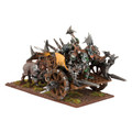 Kings Of War Orc Fight Wagon