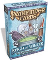 Pathfinder Item Cards: Reign Of Winter Adventure