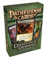 Pf Campaign Cards The Dragons Demand