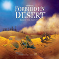 Forbidden Desert:Thirst For Survival