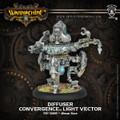 Convergence Diffuser Light Warjack