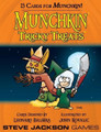 Munchkin Tricky Treats Booster