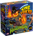 King Of Tokyo: The Halloween Monster Pack