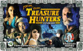 Fortune And Glory Treasure Hunters Expansion