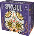 Skull And Roses Skull (New Edition)