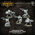 Warmachine Convergence Of Cyriss Eradicators