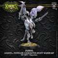 Hordes Everblight Zuriel Nephilim Character