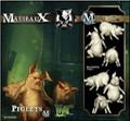Malifaux: Gremlin Piglets(3)