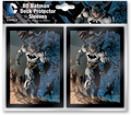 Dc Comics: Deck Building Sleeves Batman
