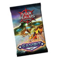 Star Realms Deck Building Game: Gambit Set