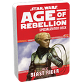 Beast Rider Spec Deck