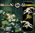 Malifaux: Outcasts Desolation Engine