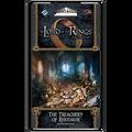 Lotr Lcg: Treachery Of Rhudaur Adventure Pack
