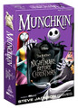 Munchkin The Nightmare Before Christmas