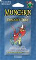 Munchkin: Dragons Trike Blister Pack