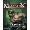 Malifaux: Guild Ryle