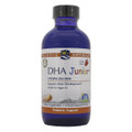 Nordic Naturals, Formula: 03183 - DHA Junior® 4oz Liquid