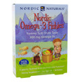 Nordic Naturals, Formula: 31130 - Nordic Omega-3 Fishies™ - 36 Fishies