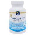 Nordic Naturals, Formula: 50502 - Omega-3 Pet™ - 90 Softgels