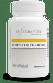 Integrative Therapeutics, Formula: 70656 - Activated Charcoal 100 Capsules