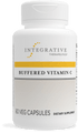 Integrative Therapeutics, Formula: 216006 - Buffered Vitamin C 60 Veg Capsules