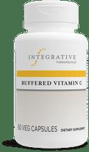 Integrative Therapeutics, Formula: 216006 - Buffered Vitamin C 60 Veg Capsules