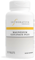 Integrative Therapeutics, Formula: 206008ET - Magnesium Glycinate 120 Tablets