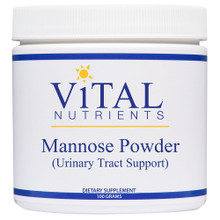 Designs for Health, Formula: VNMAN - Mannose Powder 50 Grams
