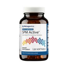 Metagenics Formula: SPMA - SPM Active - 60 Softgels