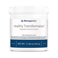 Metagenics Formula: HTS  - Healthy Transformation Vegetable Soup Protein Powder - 10 Servings