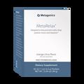 Metagenics Formula: RELAXOR  - MetaRelax - 30 Servings Orange Citrus Flavor